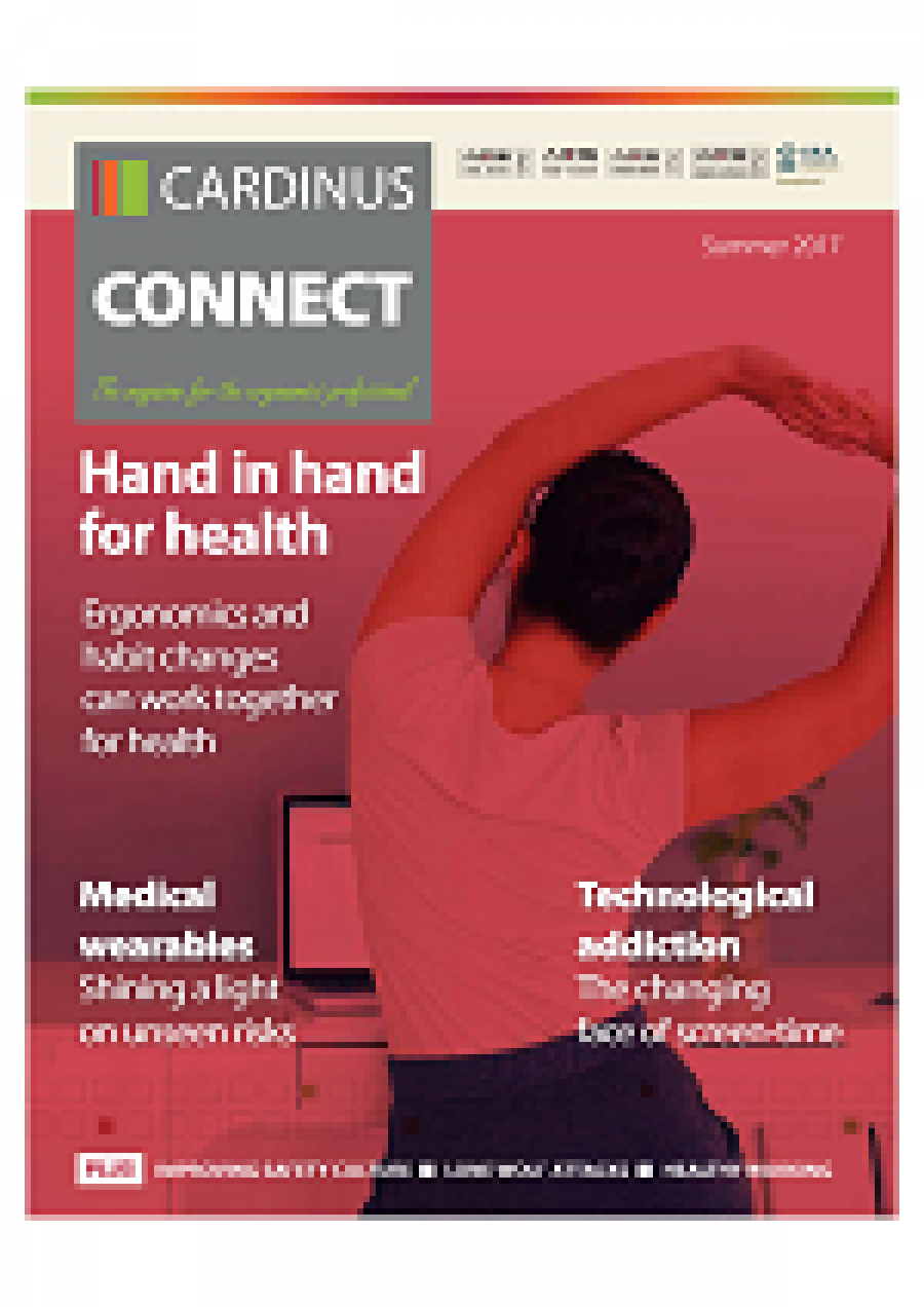 Hand in Hand for Health