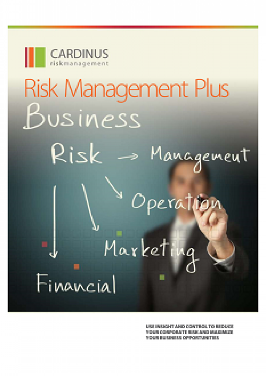 Risk Management Plus