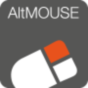 AltMOUSE | Keyboard Shortcut Training
