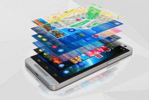 Cardinus smartphone app