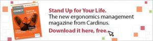 Ergonomic Risk Magazine