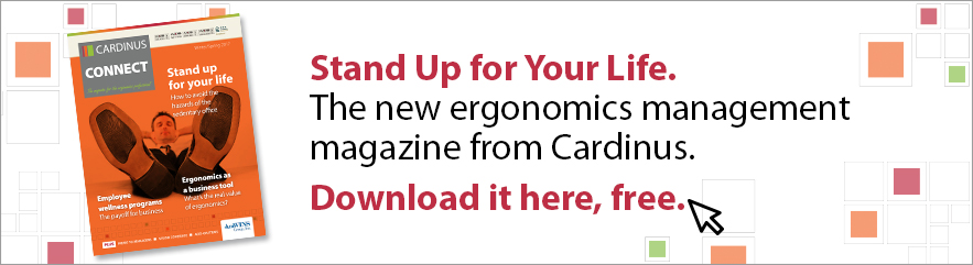 Ergonomic Risk Magazine
