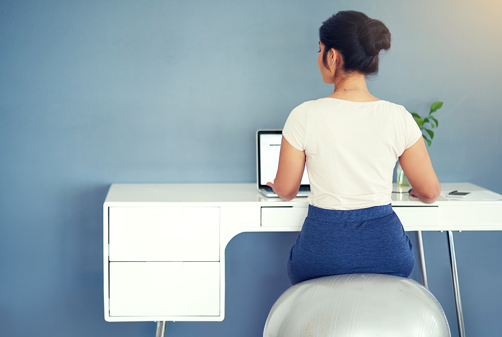 Wondrous How To Monitor Office Ergonomic Add Ons Cardinus Home Interior And Landscaping Ologienasavecom