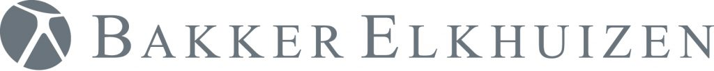 Bakker Elkhuizen Logo