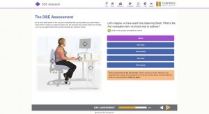 Office Ergonomics Risk Assessments