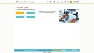 Effective Risk Assessment Test