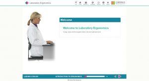 Welcome to Laboratory Ergonomics