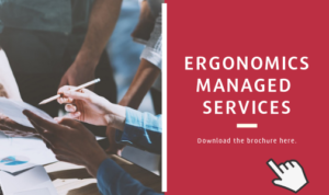 Ergonomics Managed Services Brochure