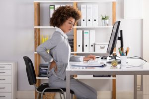 Managing Workplace Ergonomics