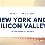 Forums in New York and Silicon Valley
