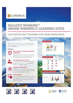 E-Learning courses from Cardinus