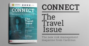 Cardinus Connect - The Travel Issue