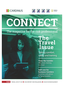 Cardinus Connect | The Travel Issue