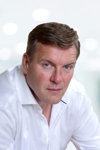 Andy Neal, Director, Global Security Solutions