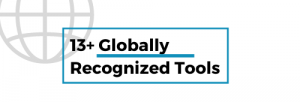 Healthy Working Pro includes 13+ Globally Recognized Ergonomics Tools