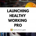 Cardinus Launch Industrial Ergonomics Software Healthy Working Pro