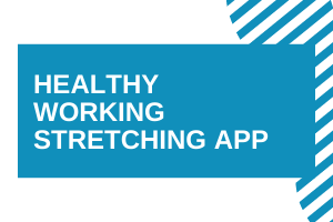 Healthy Working Stretching App