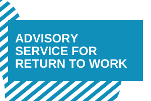 Advisory Service for Return to Work