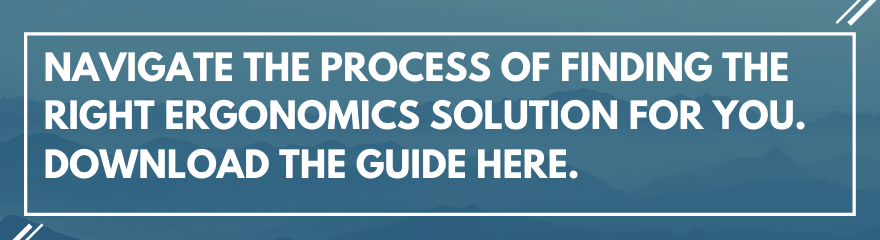 Download the US Ergonomics Software Guide
