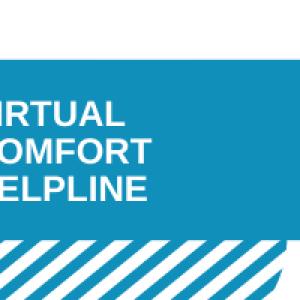 Virtual Comfort Helpline