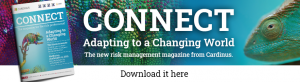 The new risk management magazine from Cardinus