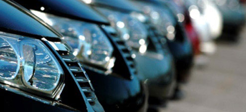 In Vehicle Awareness Training