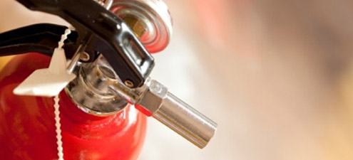 Property Fire Safety Solutions