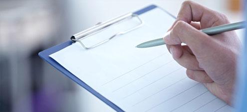 Insurance Risk Surveys