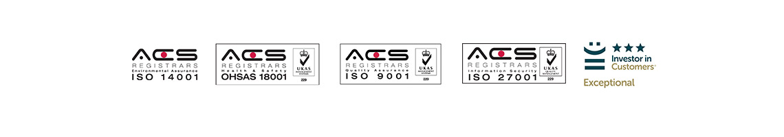 Cardinus Safety Consultancy Accreditation