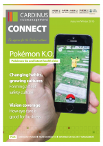 Pokemon K.O. front cover thumbnail
