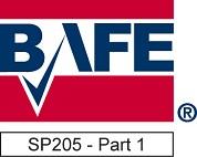 BAFE Gold Certificate