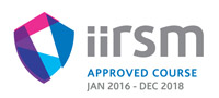 IIRSM Approved Course