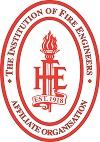 Institute of Fire Engineers certificate