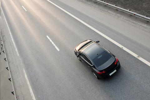 UK Familiarisation Driver Training