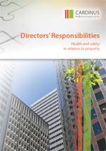 WP - Directors Responsibilities