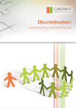 WP - Discrimination understanding and reducing risk
