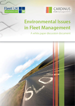 WP - Environmental Issues in Fleet Management