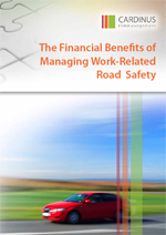 WP - Financial Benefits of Managing Work Related Road Safety
