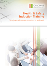 WP - Health and Safety Induction