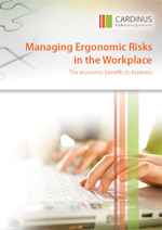 WP - Managing Ergonomic Risks in the Workplace