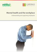 WP - Mental health and the workplace