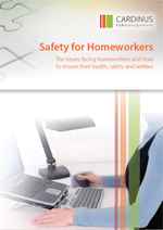 WP - Safety for Homeworkers
