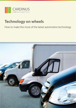 WP - Technology on wheels