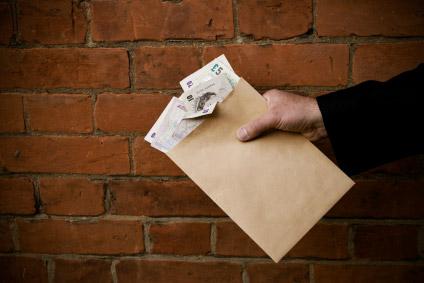 Anti Bribery & Corruption