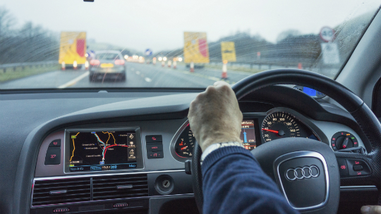 Driver Awareness Training | Cardinus