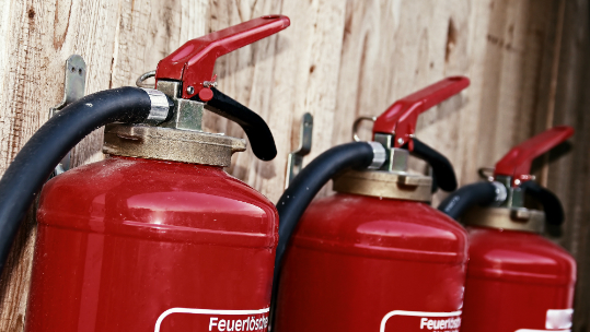 Cardinus | Fire Risk Assessment