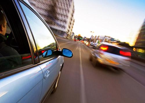 Speed Awareness Training