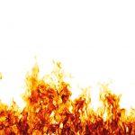 flaming risk assessment