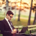 Forming good habits for mobile workers