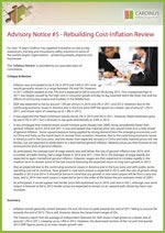 advisory-notice-5-rebuilding-cost-inflation-review